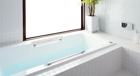 ハウスクリーニング|浴室のクリーニング