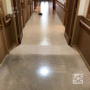 東山区の介護施設清掃