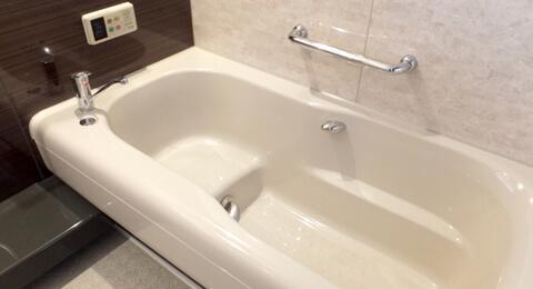 浴室クリーニングのトップ画像