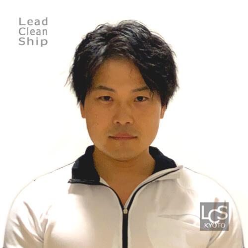 エルシーエス京都代表